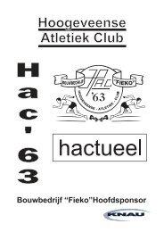 maart 2010 - Hac '63