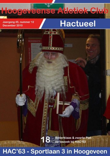 December 2010 - Hac '63