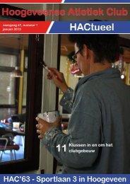 januari 2012 - Hac '63