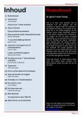 Clubblad juni - Hac '63 - Page 3