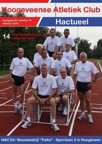oktober 2010 - Hac '63
