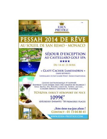 Espagne italie portugal malte hotelplan for Hotel de reve france
