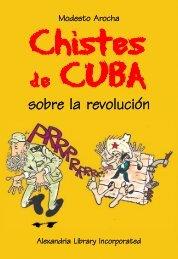 Chistes de Cuba sobre la revolucion