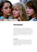 PRINZESSINNENBAD – PRESSEHEFT - Reverse Angle - Seite 6