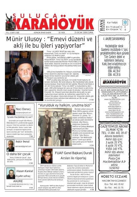 Munir Ulusoy Emevi Duzeni Ve Akli Ile Bu Isleri