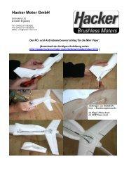 Dokument - Airmix - Hobbywelt
