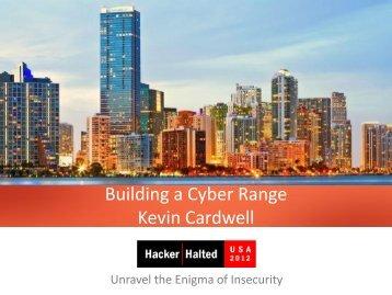Presentación de PowerPoint - Hacker Halted
