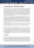 HHS - Lektion 1 - Das Leben als Hacker - Hacker Highschool - Seite 6