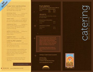 Trifold Brochure Template The Document Foundation Wiki - 85x11 brochure template