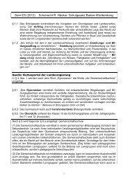 Seminar Stuttgart II