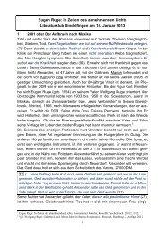 Kehlmann: Die Vermessung der Welt