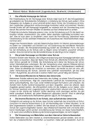 Roland Häcker: Medienrecht (Jugendschutz, Strafrecht, Urheberrecht)
