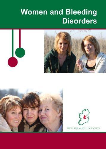 Women and Bleeding Disorders - Irish Haemophilia Society
