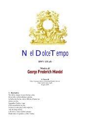 Libretto - HAENDEL.IT