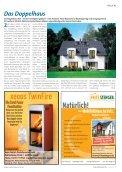 Das moderne Immobilienbüro mit Tradition - Häusermagazin - Page 7