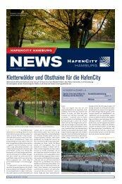 News Dezember 2012 8 Seiten PDF 2,76 MB - HafenCity