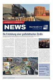 Ausgabe März 2012 8 Seiten PDF 2,9 MB - HafenCity