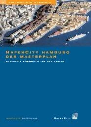 Neuauflage - HafenCity