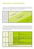 Flyer Internat. Landwirtschaft - HAFL - Berner Fachhochschule - Seite 4