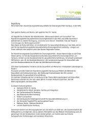 Begrüßung Hofrichter [pdf Dokument, 43 KB] - Hamburgische ...