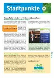 pdf-Dokument 1248 kb - Hamburgische Arbeitsgemeinschaft für ...