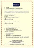 EC-TYPE EXAMINATION CERTIFICATE - Page 2