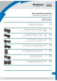 Télécharger feuille technique PDF - Tmh.ch