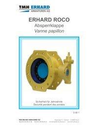 ERHARD ROCO - Tmh.ch