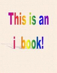 I book