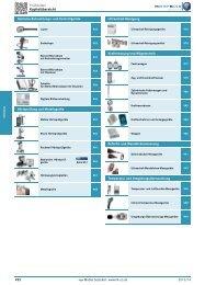 Kapitelübersicht Prüfmittel - HAHN+KOLB Werkzeuge GmbH