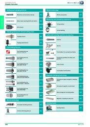 HAHN+KOLB-Toolcatalog 2011/12 – Clamping Tools