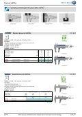 Mechanické a elektronické měřicí a zkušební přístroje - Page 2