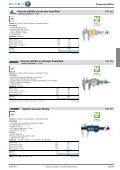 Mechanické a elektronické měřicí a zkušební přístroje - Page 7