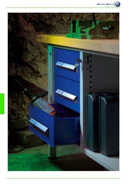 150 kg de carga /útil Estanter/ía de acero resistente de 1500 mm de alto x 750 mm de ancho x 300 mm de profundidad con 12 contenedores de piezas de color azul