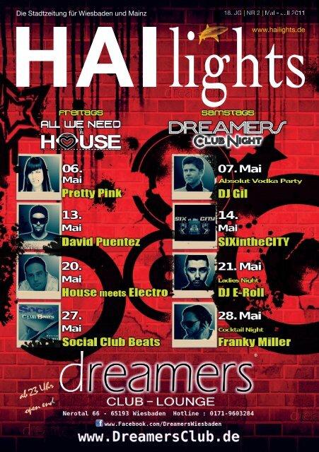 2011 - HAI-Lights