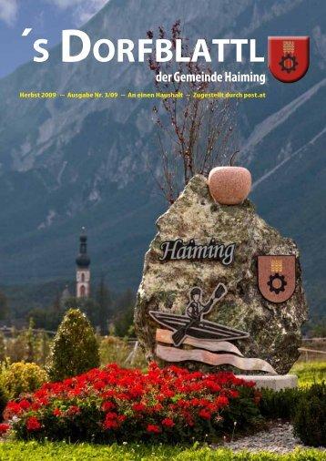 (4,82 MB) - .PDF - Gemeinde Haiming