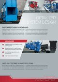 DESCALING SYSTEMS MOBILE DESCALING OPTIMIZER - Hainzl ... - Page 2