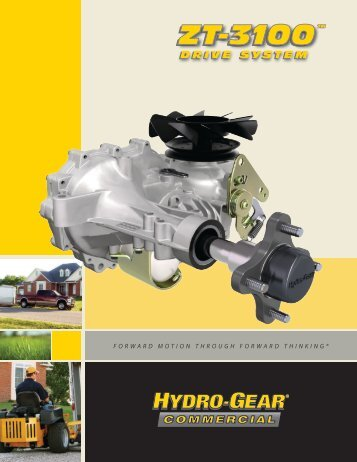 ZT-3100 BLN-0045_P1.pdf - Hydro-Gear