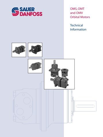 OMS/OMT/OMV catalogue