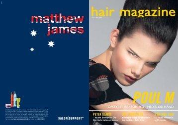 ultimativ kontrol til et smukt og blødt hår - Hairmagazine.dk