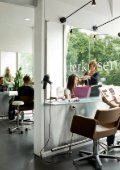 Hair ConstruCtion Kliim Coiffure JoHn stender - Hairmagazine.dk - Page 2