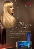 Hair ConstruCtion Kliim Coiffure JoHn stender - Hairmagazine.dk - Page 7