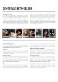 MEDIEINFORMATION 2008 - Hair Magazine - Page 2