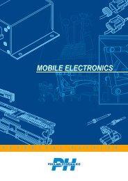 Electronique mobile.book - Hainzl