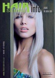 září - říjen 2009 - Hair servis
