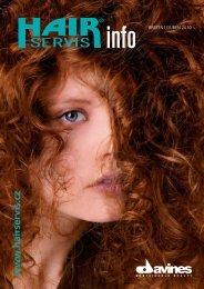 březen | DUben 2010 - Hair servis