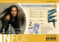 imaginace - Hair servis