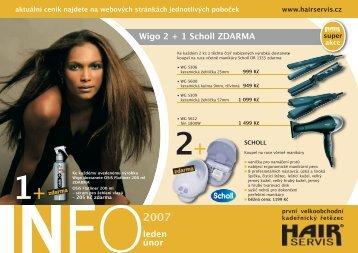 imaginace - Hair servis