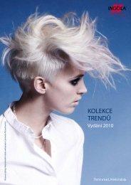 KOLEKCE TRENDŮ - Hair servis