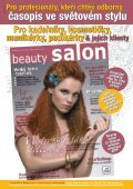 červenec - srpen 2009 - Hair servis - Page 7